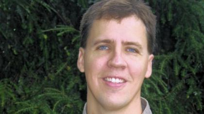 "Author Jeff Kinney says it was a challenge to bring his ""Wimpy Kid"" world to the movie screen."