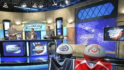 Since going on the air in 2008, the Big Ten Network has increased revenues by nearly 200 percent.