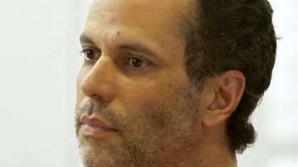Juan-Carlos Cruz, a former Food Network television chef, faces murder charge.