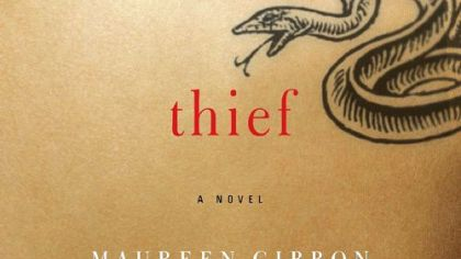 """Thief"" by Maureen Gibbon"