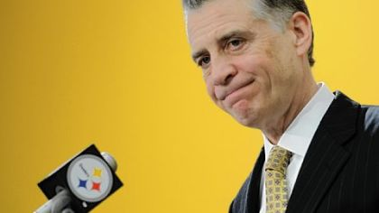 Steelers president Art Rooney II on quarterback Ben Roethlisberger: &quot;And we hope the entire Steelers community will allow Ben the opportunity to prove to them that he deserves their trust and their respect.&quot;