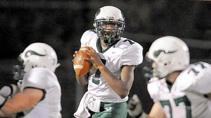 Former Sto-Rox quarterback Paul Jones has already enrolled at Penn State.