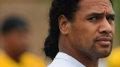 Steelers strong safety Troy Polamalu missed 11 games last season.
