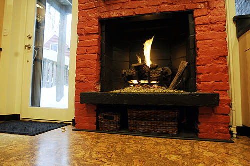 S R GAS FIREPLACES NEWARK Fireplaces