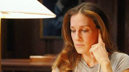 "Sarah Jessica Parker gets a handle on her family tree in NBC's ""Who Do You Think You Are?"""