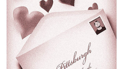 Love letter to Pittsburgh.
