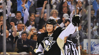 Sergei Gonchar has accepted an offer from the Ottawa Senators.