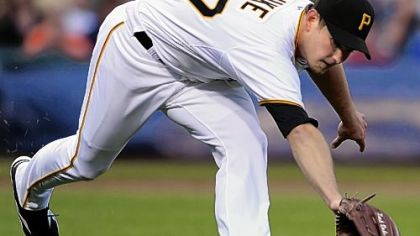 The Pirates and pitcher Zach Duke agreed to a one-year contract worth $4.3 million.
