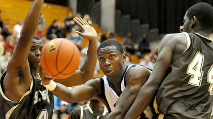 Melquan Bolding and Duquesne have a rematch with St. Bonaventure.