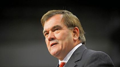 Tom Ridge in 2008