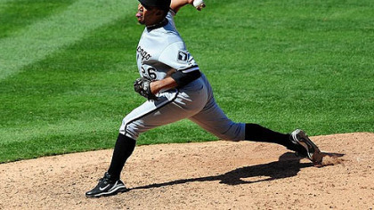 The Pirates are deeper into talks with free-agent reliever Octavio Dotel.