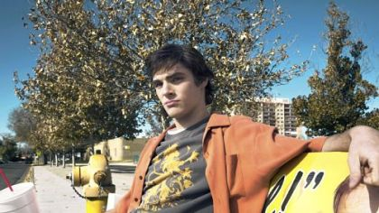 "R.J. Mitte's character ""Breaking Bad"" character, Walter Jr., has mild cerebral palsy, as the young actor does in real life."
