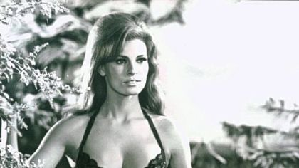 Raquel Welch will be guest programmer on Turner Classic Movies on Thursday.