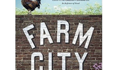 """Farm City"" by Novella Carpenter"