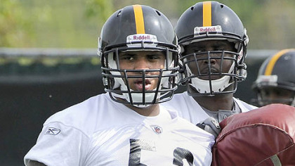 Steelers offensive lineman Maurkice Pouncey is being investigated by the NCAA.