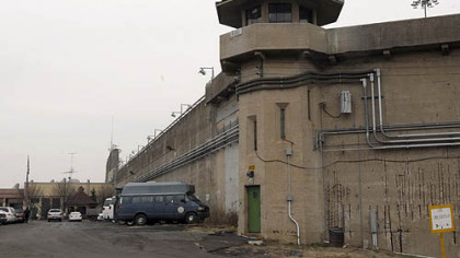 SCI Graterford will be mothballed when two new prisons open near Philadelphia. Construction could begin this year and the new lockups are expected to take two or three years to complete.
