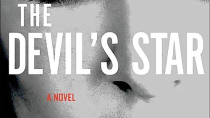 Jo Nesbo&#039;s latest book is &quot;The Devil&#039;s Star.&quot;