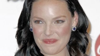 Katherine Heigl -- Will star in &quot;One for the Money.&quot;
