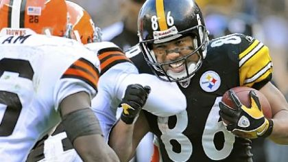 Steelers wide receiver Hines Ward on his team&#039;s failure to reach the playoffs: &quot;It&#039;s all our own fault. We have no one to blame or finger-point. If we take care of business in November, we wouldn&#039;t be in this position.&quot;
