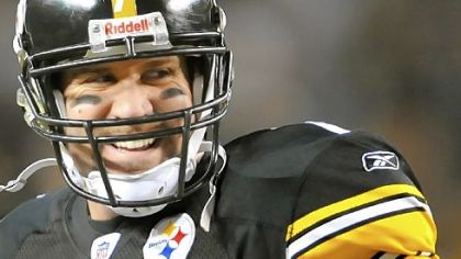 Ben Roethlisberger is the No. 1 reason the Steelers won two Super Bowls in the 2000s.