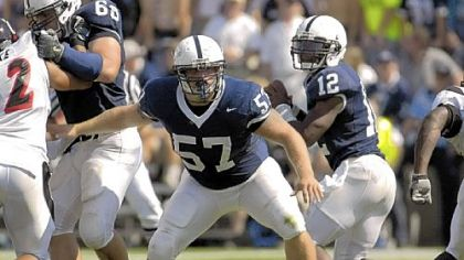 A.Q. Shipley, a Moon High graduate and former Penn State player, hopes to land a roster spot with the Philadelphia Eagles.