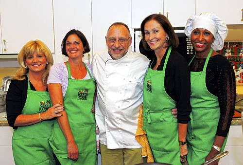 Bob Sendall and the Real housewives of Pittsburgh