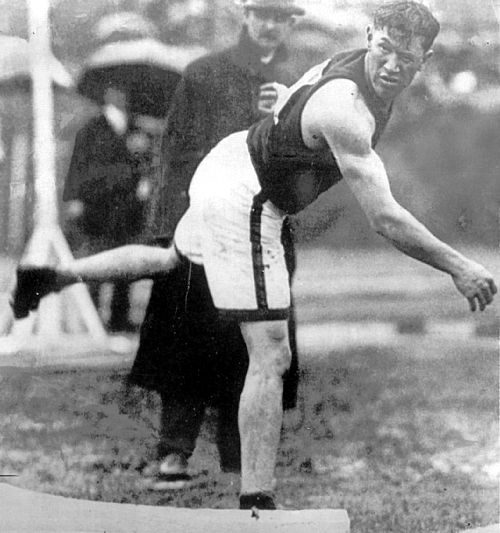 Jim Thorpe - Photo Colection