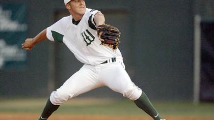 The Woodlands high school (Texas) right-hander Jameson Taillon