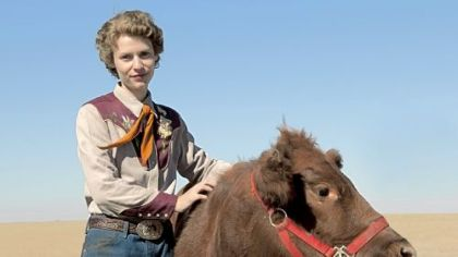 Claire Danes Temple Grandin Awards on Claire Danes Is  Temple Grandin