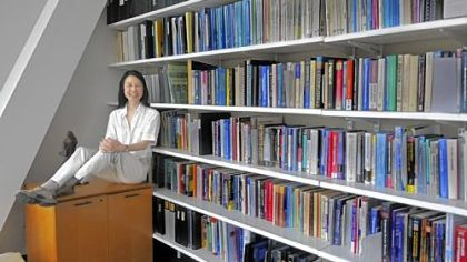 Jeannette Wing returned to head Carnegie Mellon's Computer Science Department after serving as an assistant director for the National Science Foundation.
