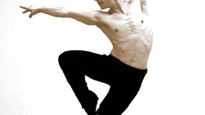 Daniel Ulbricht, principal of the New York City Ballet