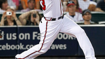 The Pirates signed former Braves outfielder Matt Diaz to a two-year, $4.25 million contract.