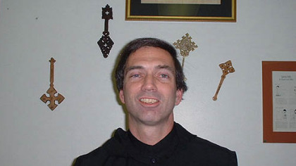 The Rev. Mark Gruber