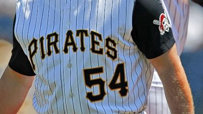 The Pirates are retaining pitching coach Ray Searage.