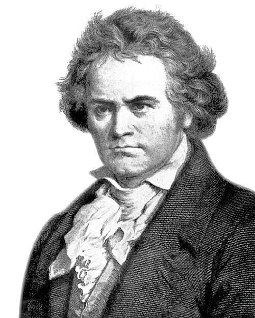 ludwig van beethoven research paper Free ludwig van beethoven papers, essays, and research papers.