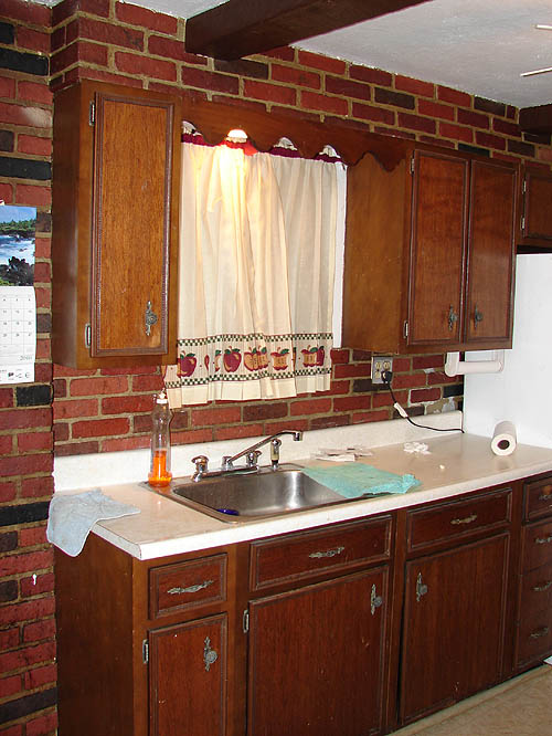 greenfield couple took a sustainable approach by reusing reuse old kitchen cabinets repurpose amp reconstruct
