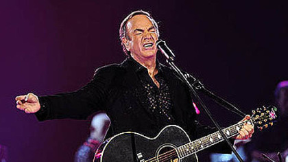 Neil Diamond&#039;s 1969 hit &quot;Sweet Caroline&quot; is the Pitt fans&#039; No. 1 song.