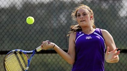 Plum&#039;s Ronit Yurovsky won the PIAA Class AAA singles title Saturday in Hershey, defeating Shady Side&#039;s Sara Perelman.