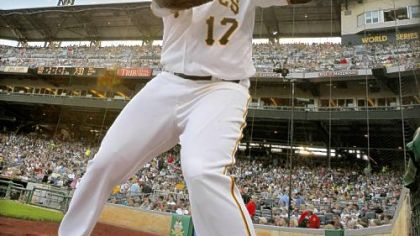 Rookie third baseman Pedro Alvarez&#039;s late-season surge has provided a rare ray of light in the Pirates&#039; 57-104 season.