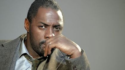 """Idris Elba stars as the title character in """"Luther"""" on BBC America."""